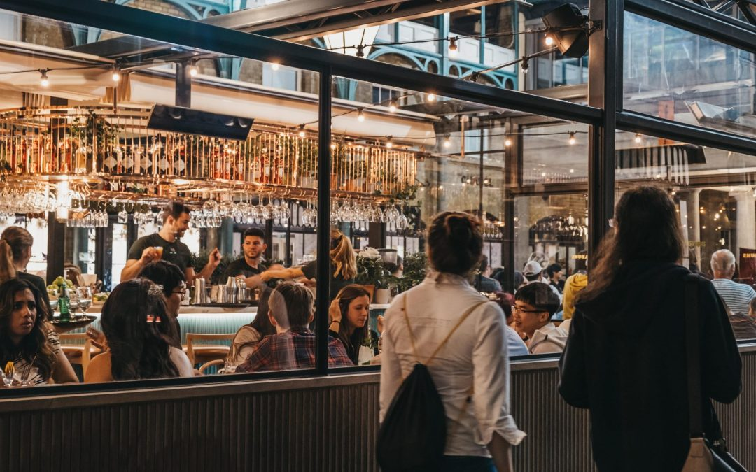 What does the 'Roadmap' and the Reopening of Britain mean for Hospitality?