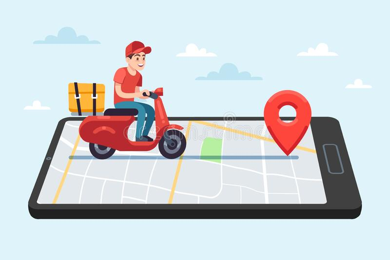 The Secret Costs of Delivery Service