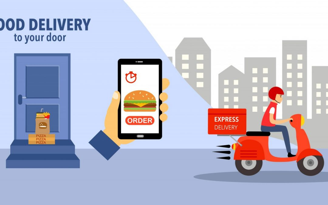 Get App Happy: Optimising Your Delivery Service