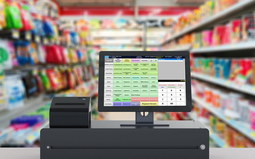 What is an EPOS System and How Will it Benefit Your Business?