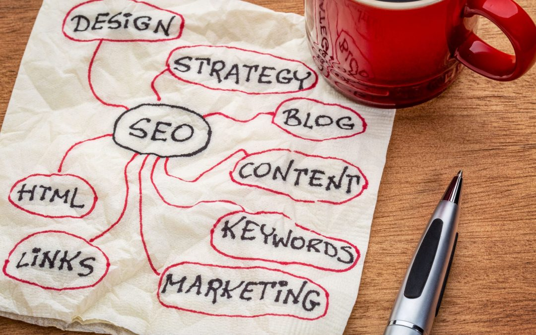 Easy Ways to Improve Your SEO…For Free!